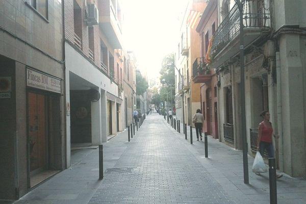 Piso en Vallirana 18, Barcelona