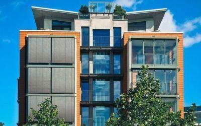 La venta de pisos aumenta en Barcelona un 40%