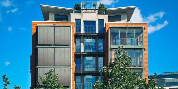 La venta de pisos aumenta en Barcelona