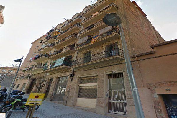 Piso en SALVA 90, Barcelona