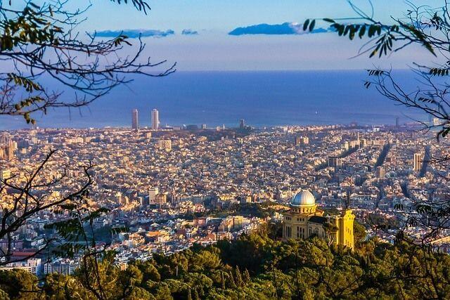 Vivir en Barcelona: barrios donde residir