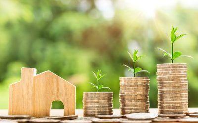 Cinco formas de ahorrar dinero al comprar una casa