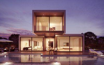Cómo debe ser la casa perfecta