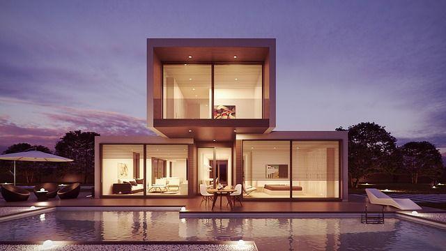 la casa perfecta