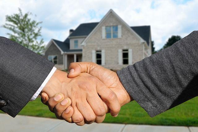 vender casa embargada