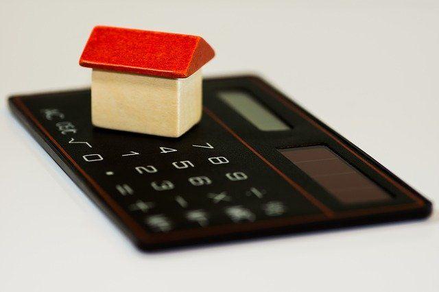 calcular la cuota mensual de la hipoteca