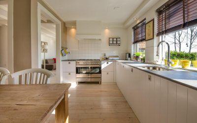 Qué proyectos de remodelaciones harán que puedas vender tu piso rápidamente