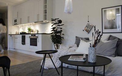 Pequeñas reformas que puedes hacer tú mismo para mejorar tu piso en venta