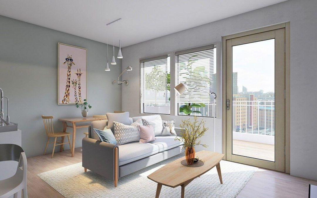 aspectos más valorados al comprar una vivienda