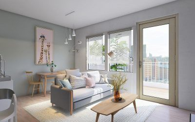 ¿Cuáles son los aspectos más valorados al comprar una vivienda?