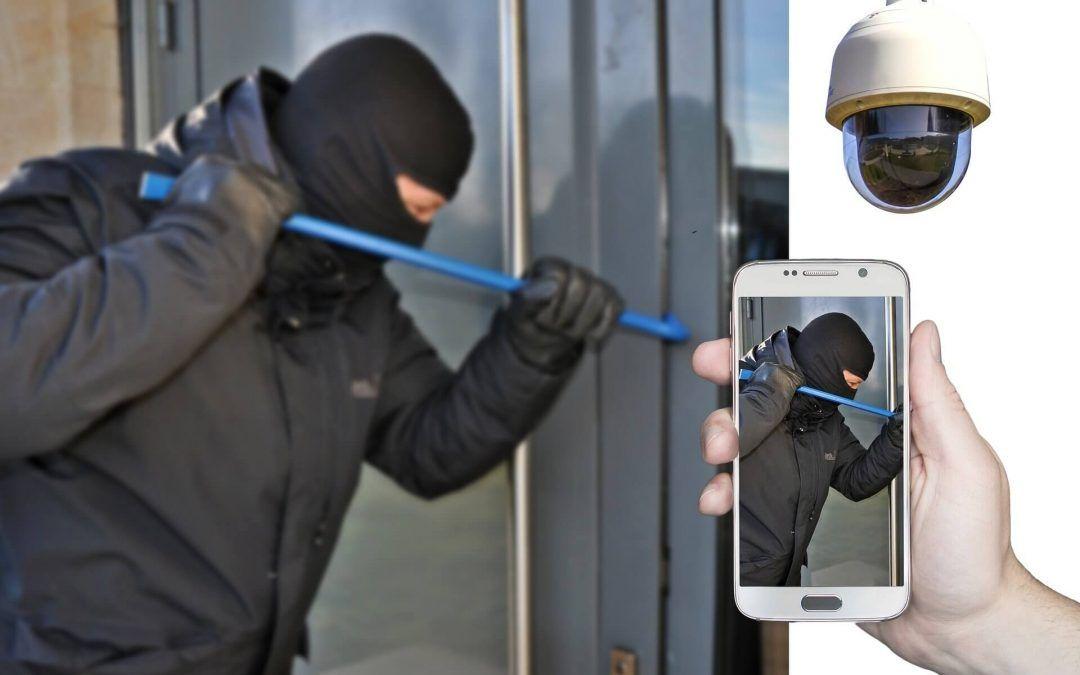 Cómo proteger tu hogar de okupas