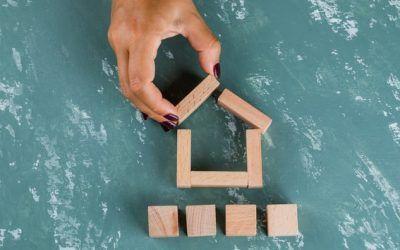 Qué es la división horizontal en una vivienda. Cómo nos afecta