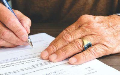 Qué hace un notario en el proceso de compra venta de vivienda