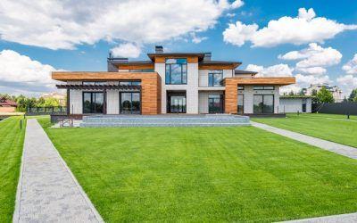 Tareas de mantenimiento necesarias antes de vender una vivienda con jardín